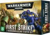Warhammer 40000: First Strike – Starter Set