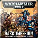 Warhammer 40000: Dark Imperium – Starter Set
