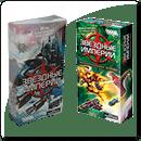 Комплект настольных игр «Звездные Империи» + «Звездные Империи: Колониальные войны»