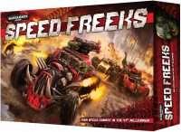 Warhammer 40000: Speed Freeks
