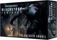 Warhammer Quest: Blackstone Fortress – The Dreaded Ambull