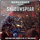 Warhammer 40000: Shadowspear – Starter Set