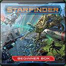 Starfinder. Стартовый набор