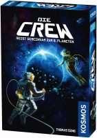 The Crew: The Quest for Planet Nine (DE)