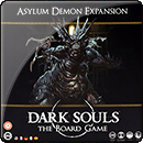Dark Souls: The Board Game – Asylum Demon Expansion