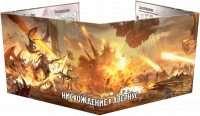 Dungeons & Dragons: Брама Балдура – Сходження в Авернус: Ширма Майстра