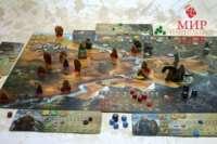Настольная игра Андор