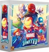 Marvel United: Українське видання