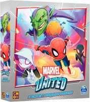 Marvel United: У Всесвіті Людини-павука (UA)