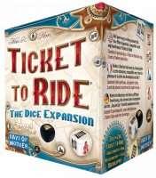 Ticket to Ride: The Dice (Билет на поезд: Играем с кубиками)