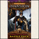 Warhammer Invasion - Shield of the Gods (battle pack)