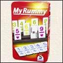My Rummy, Руммикуб, Rummikub (Румми в дорогу)