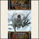 The Lord of the Rings LCG: The Redhorn Gate (Властелин колец: Багровые врата)