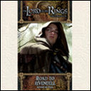 The Lord of the Rings LCG: Road to Rivendell (Властелин колец: Дорога в Ривенделл)