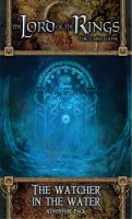 The Lord of the Rings LCG: The Watcher in the Water (Властелин колец: Зрящий сквозь воды)