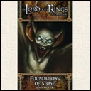 The Lord of the Rings LCG: Foundations of Stone (Властелин колец: Каменные столпы)