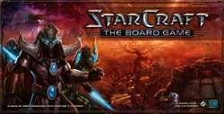 Настольная игра - Starcraft