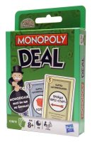 Монополия Сделка (Monopoly Deal) укр.