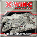 Star Wars: X-Wing - The Millennium Falcon