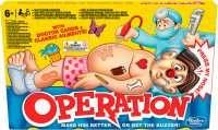 Operation (Операция)