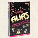 Алиас Вечеринка. Дорожный