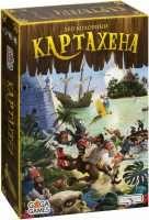 Картахена (Старое издание)