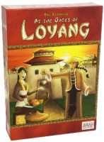 At the Gates of Loyang (У врат Лояна)
