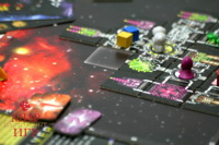 Настольная игра Galaxy Trucker (Галактический дальнобойщик)