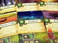 Настольная игра Elder Sign: Unseen Forces (Знак древних: Незримые силы)