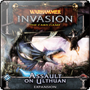 Warhammer: Invasion - Assault on Ulthuan (Delux Expansion)