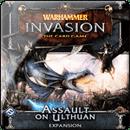 Warhammer: Invasion - Assault on Ulthuan (Delux Expansion)