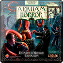 Arkham Horror: Dunwich Horror (Ужас Аркхема: Ужас Данвича) Eng.