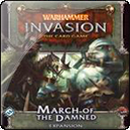 Warhammer: Invasion - March of the Damned (Delux Expansion)