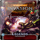 Warhammer: Invasion - Legends (Delux Expansion)