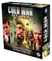 Холодная Война: КГБ против ЦРУ
