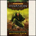 Warhammer Invasion - The Skavenblight Threat (battle pack)