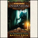 Warhammer Invasion - The Deathmaster's Dance (battle pack)
