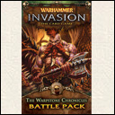 Warhammer Invasion - The Warpstone Chronicles (battle pack)