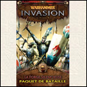 Warhammer Invasion - The Silent Forge (battle pack)
