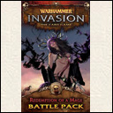Warhammer Invasion - Redemption of a Mage (battle pack)