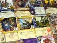 Настольная игра Warhammer Invasion - Redemption of a Mage (battle pack)