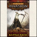 Warhammer Invasion - The Fourth Waystone (battle pack)