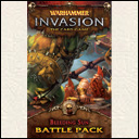 Warhammer Invasion - Bleeding Sun (battle pack)