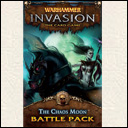 Warhammer Invasion - The Chaos Moon (battle pack)