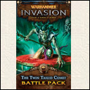 Warhammer Invasion - The Twin Tailed Comet (battle pack)