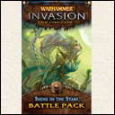 Warhammer Invasion - Signs in the Stars (battle pack)