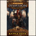 Warhammer Invasion - The Inevitable City (battle pack)
