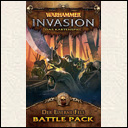 Warhammer Invasion - The Iron Rock (battle pack)