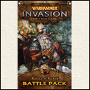 Warhammer Invasion - Karaz-a-Karak (battle pack)