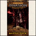 Warhammer Invasion - City of Winter (battle pack)